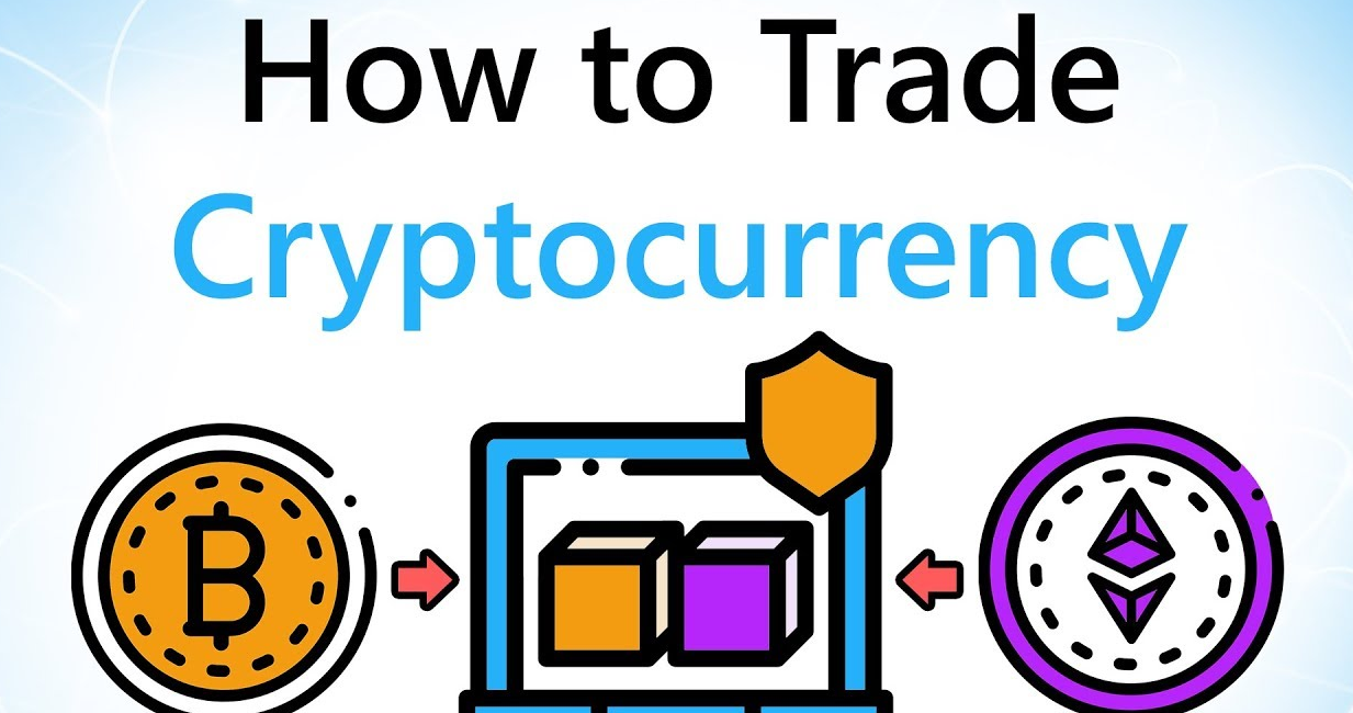 trade cryptocurrency like a pro